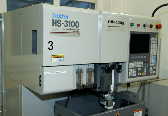 BROTHER HS3100